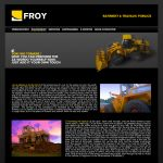 froy sitedesign